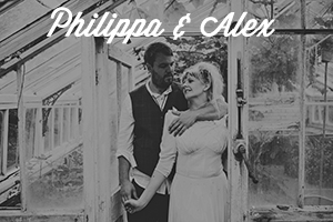 Philippa & Alex Braizers Park Wedding