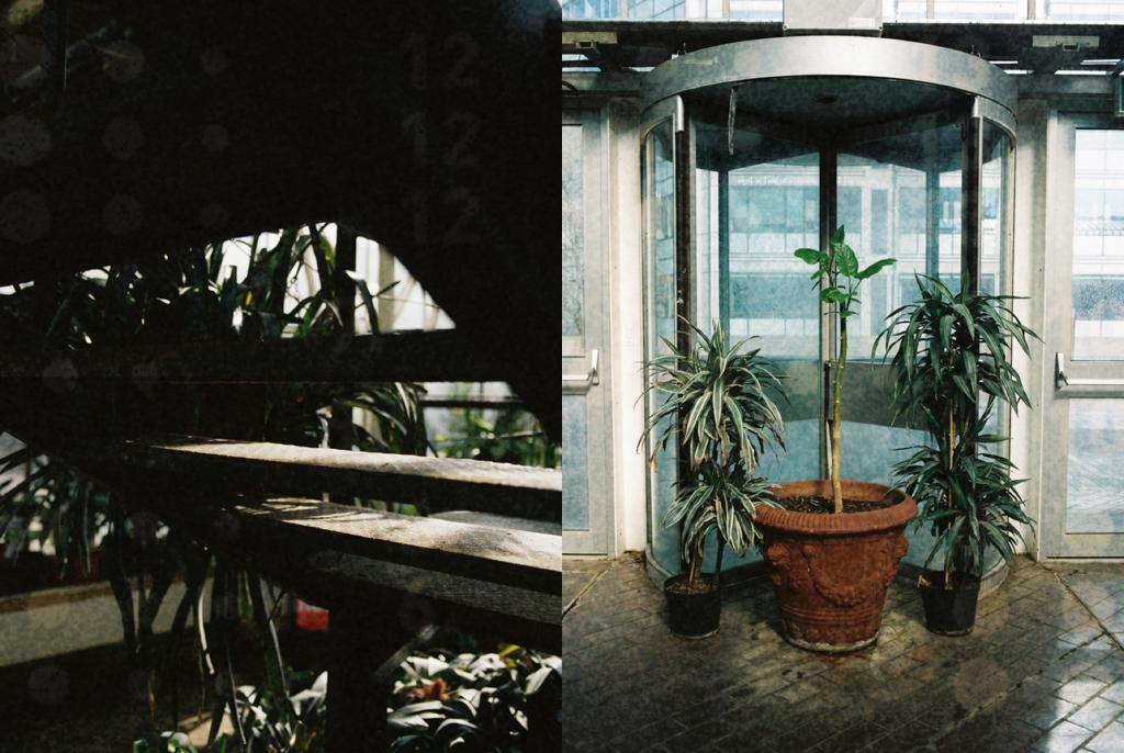 The Barbican London Lisa Jane Photography