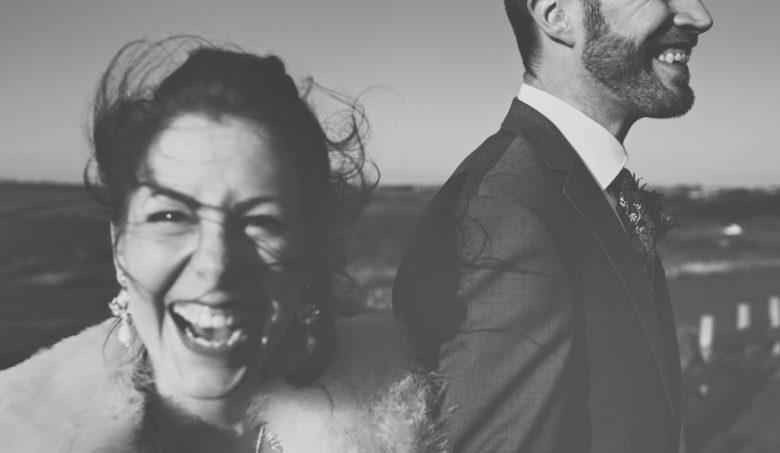east london creative wedding portraits