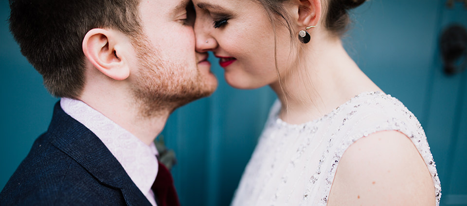 creative, alternative, honest wedding photography