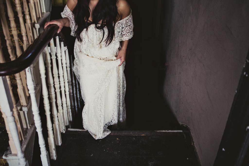 Honest london wedding photography