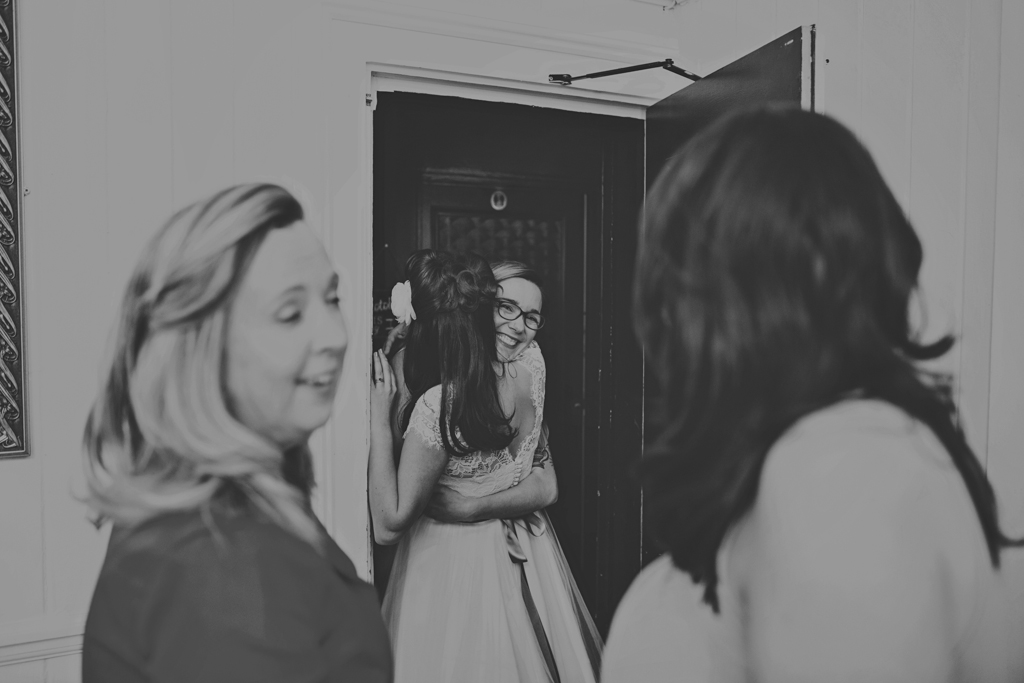 Honest wedding photography Brighton