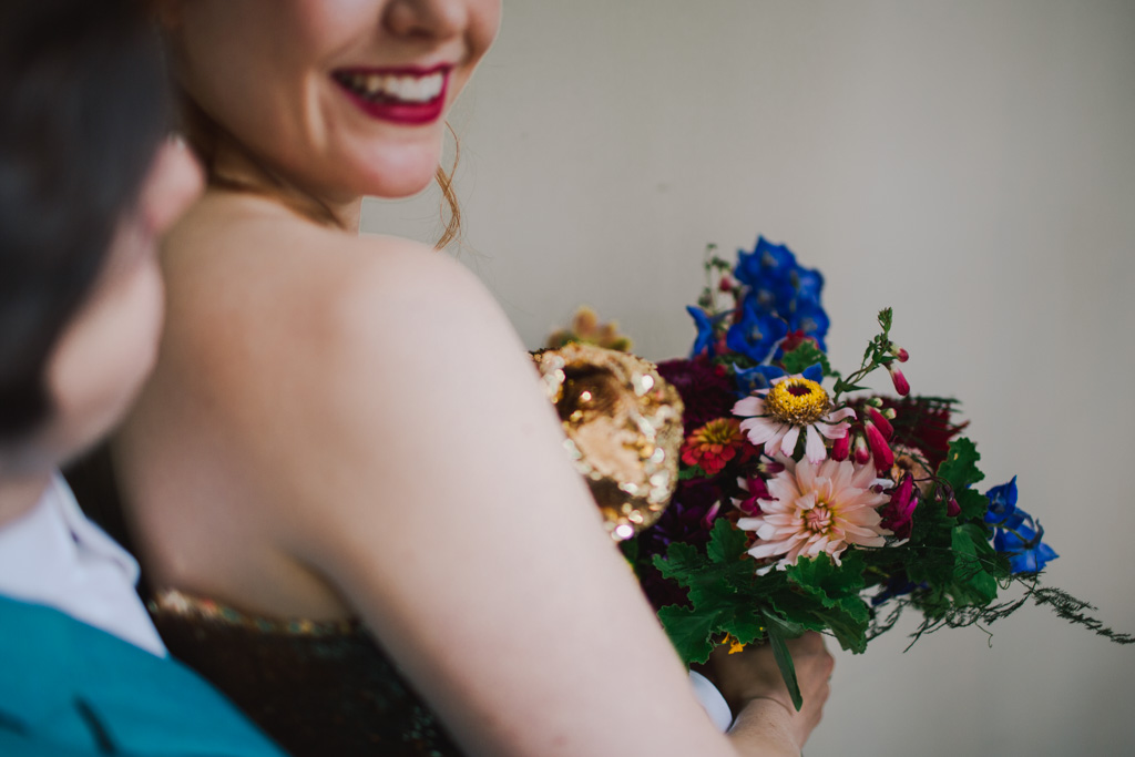 creative camden wedding photography by Lisa Jane Photography