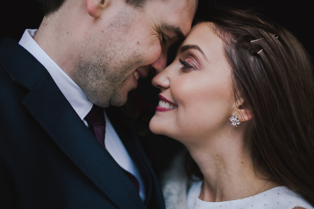 London Elopement Photography by Lisa Jane Photography