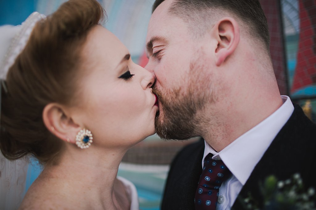 Creative Documentary Wedding Photography | Lisa Jane Photography