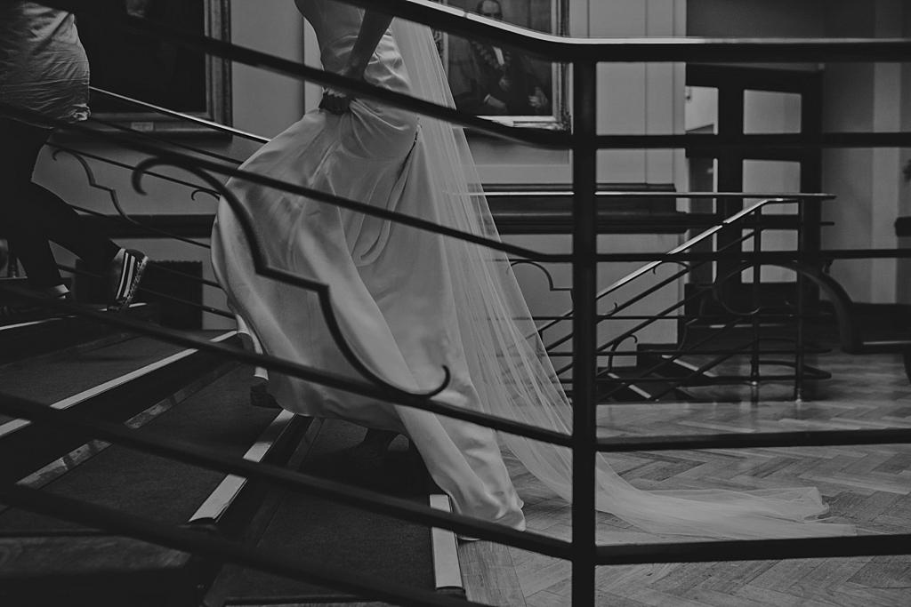 Modern Wedding Photography London - Stoke Newington Town Hall
