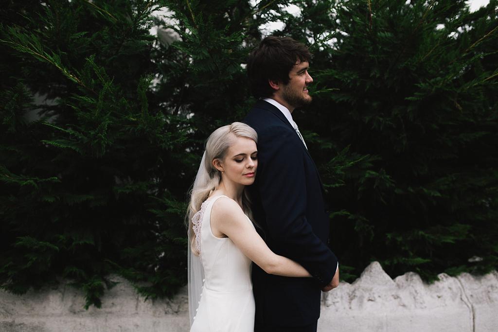 Modern Wedding Photography | Abney Hall Wedding | Lisa Jane Photography
