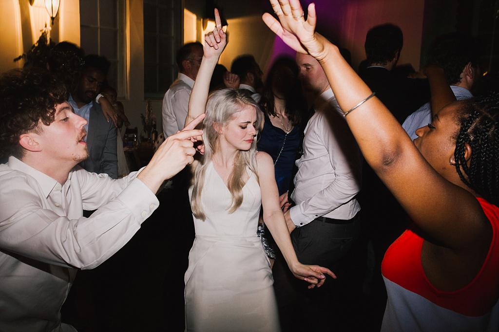 Abney Hall Wedding | Creative London Wedding Photography