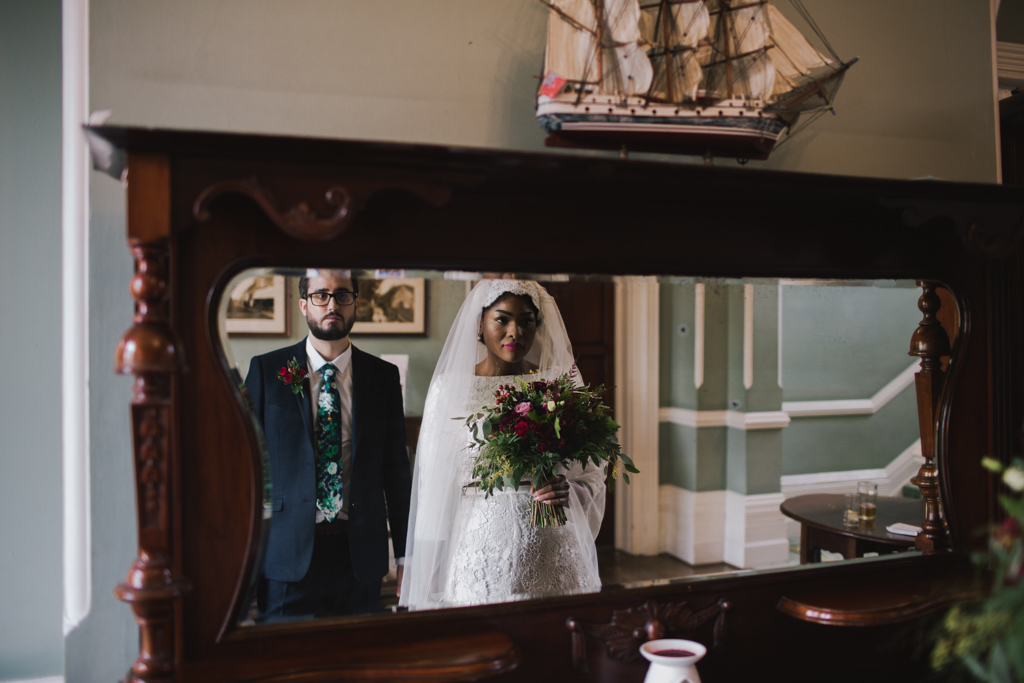 Modern London Wedding Photography | Lisa Jane Photography