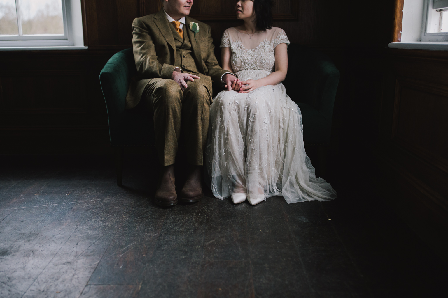 South London Wedding Photography by Lisa Jane Photography