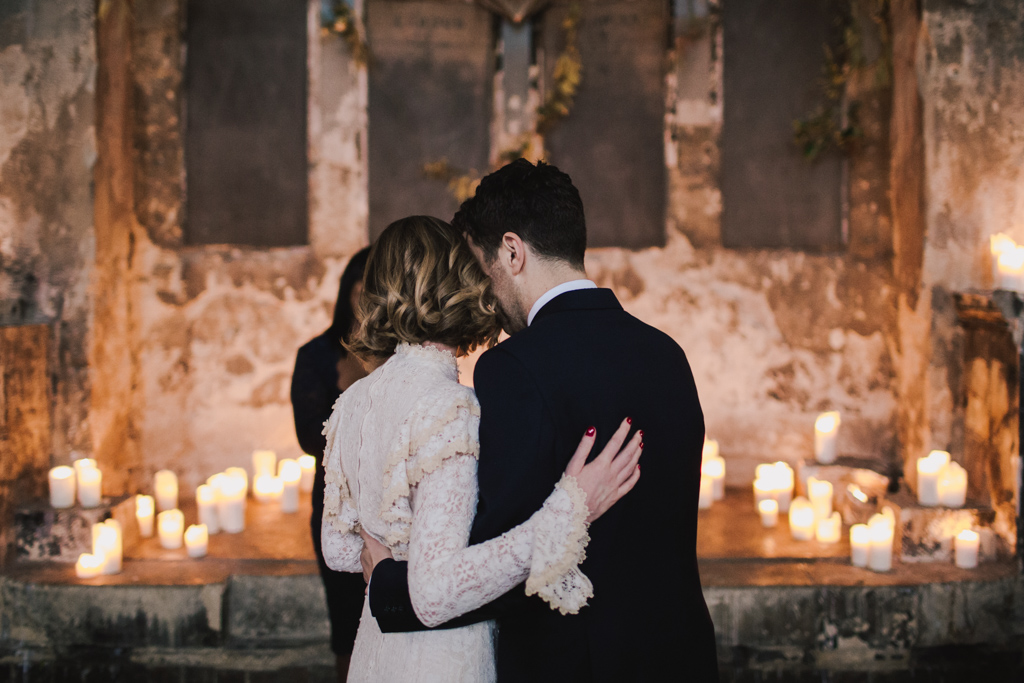 Asylum Chapel Wedding Photography - Lisa Jane Photography