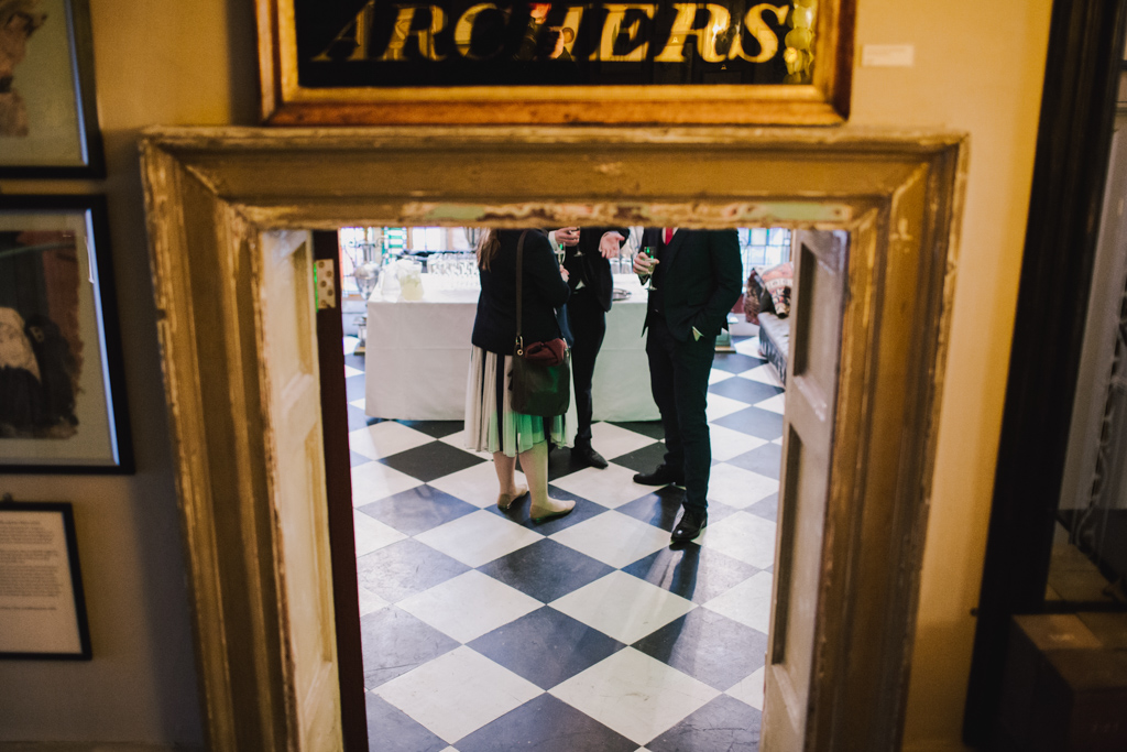 Asylum Chapel & Brunswick House Wedding Photography - Lisa Jane Photography