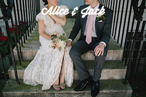 Creative, modern, honest Wedding Photography | Alice & Jack's Islington Town Hall Elopement