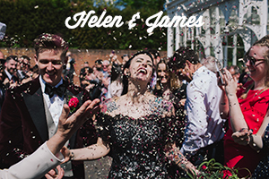 Creative, modern, honest Wedding Photography | Helen & James' Horniman Museum Wedding