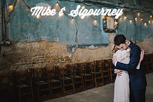 Modern London Wedding Photography | Brunswick House Wedding