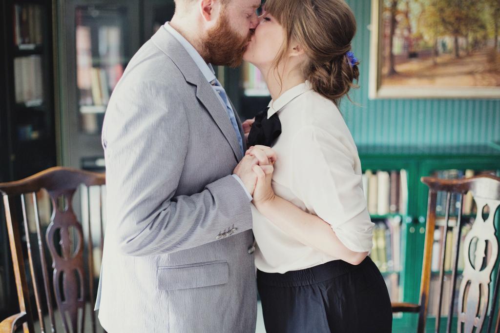 london elopement