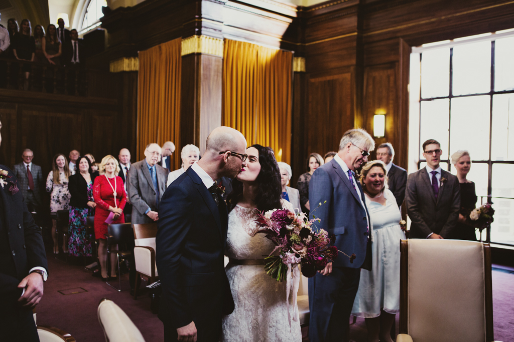 A&A-Stoke Newington Wedding-Lisa Jane Photography-159