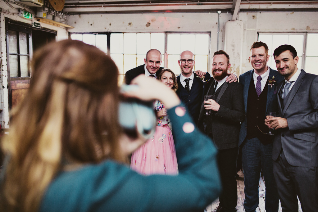A&A-Stoke Newington Wedding-Lisa Jane Photography-371