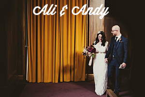 Creative, alternative, honest Wedding Photography | Ali & Andy's Stoke Newington Wedding