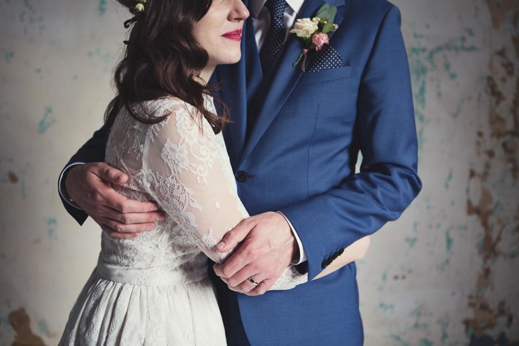 Lisa Jane Photography   Roost London Wedding