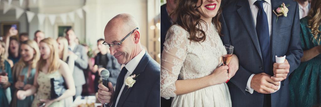 Lisa Jane Photography Honest wedding photography