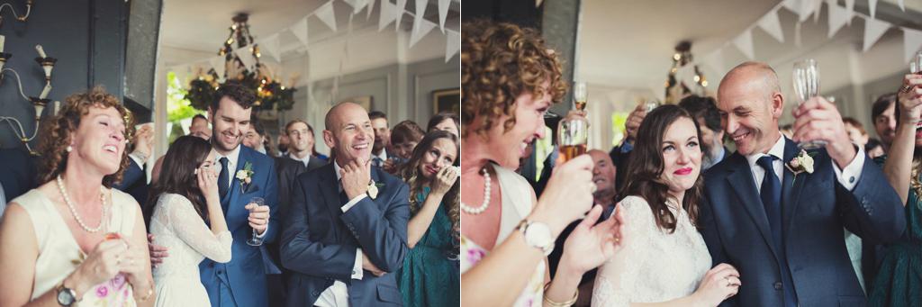 Lisa Jane Photography The Roost London Wedding
