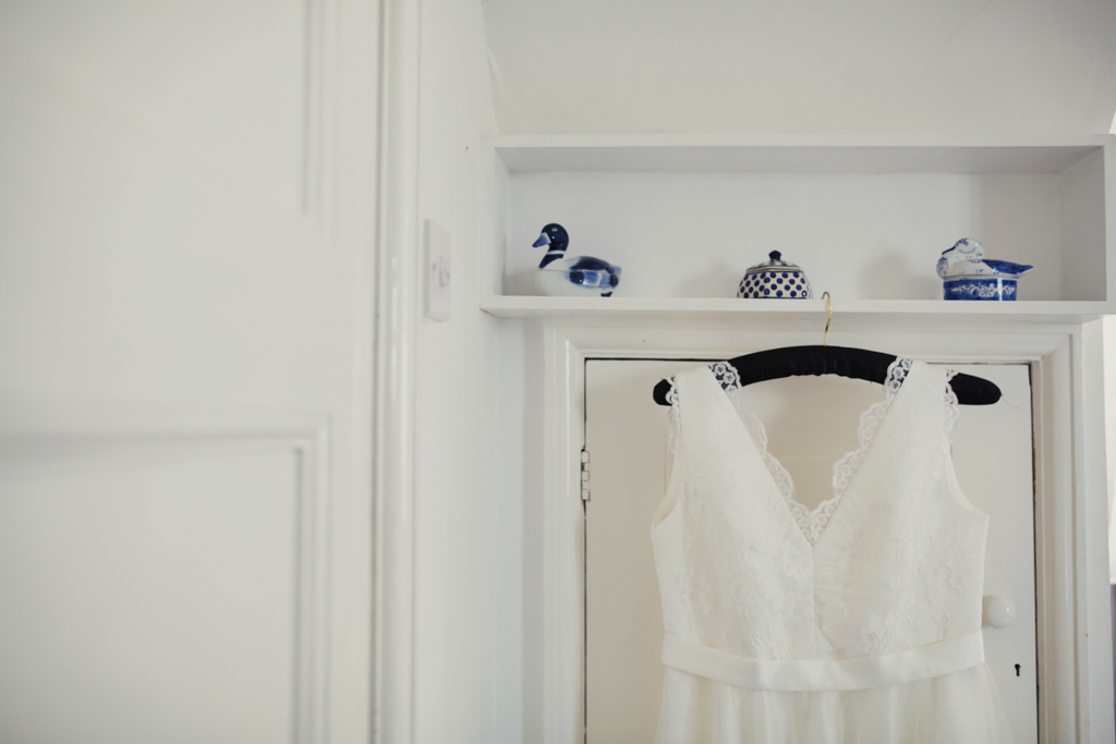 Lisa Jane Photography Whitstable Artist House Wedding
