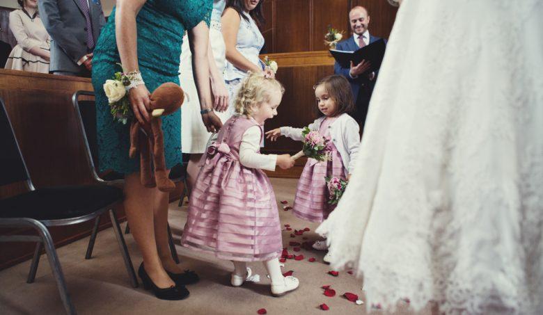 Creative wedding photography Lisa Jane Photo