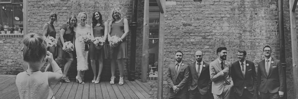 Holga Wedding Photography