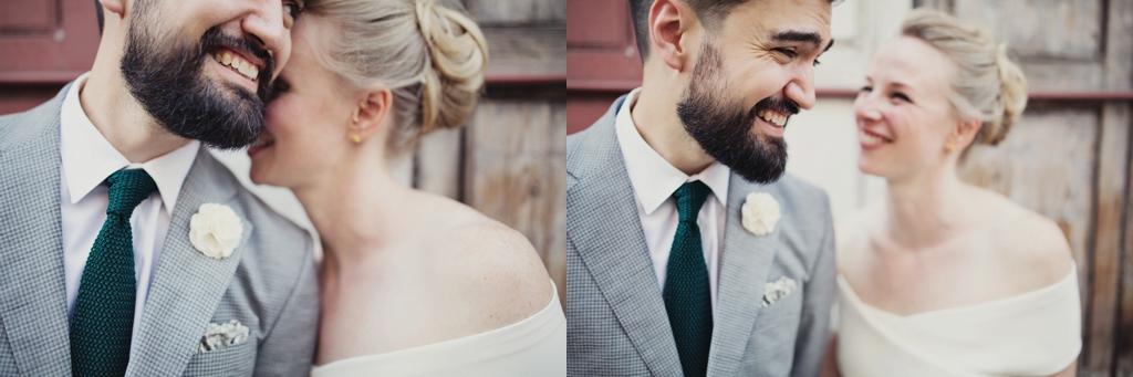 Holga Wedding Photography London