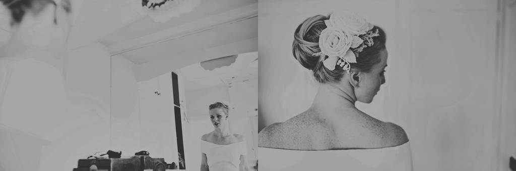 Holga Wedding Photography by Lisa Jane