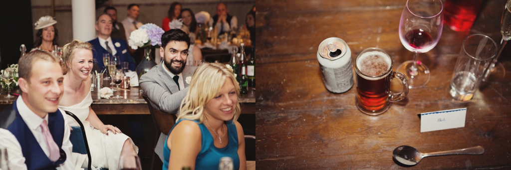 London wedding at Tanner and Co