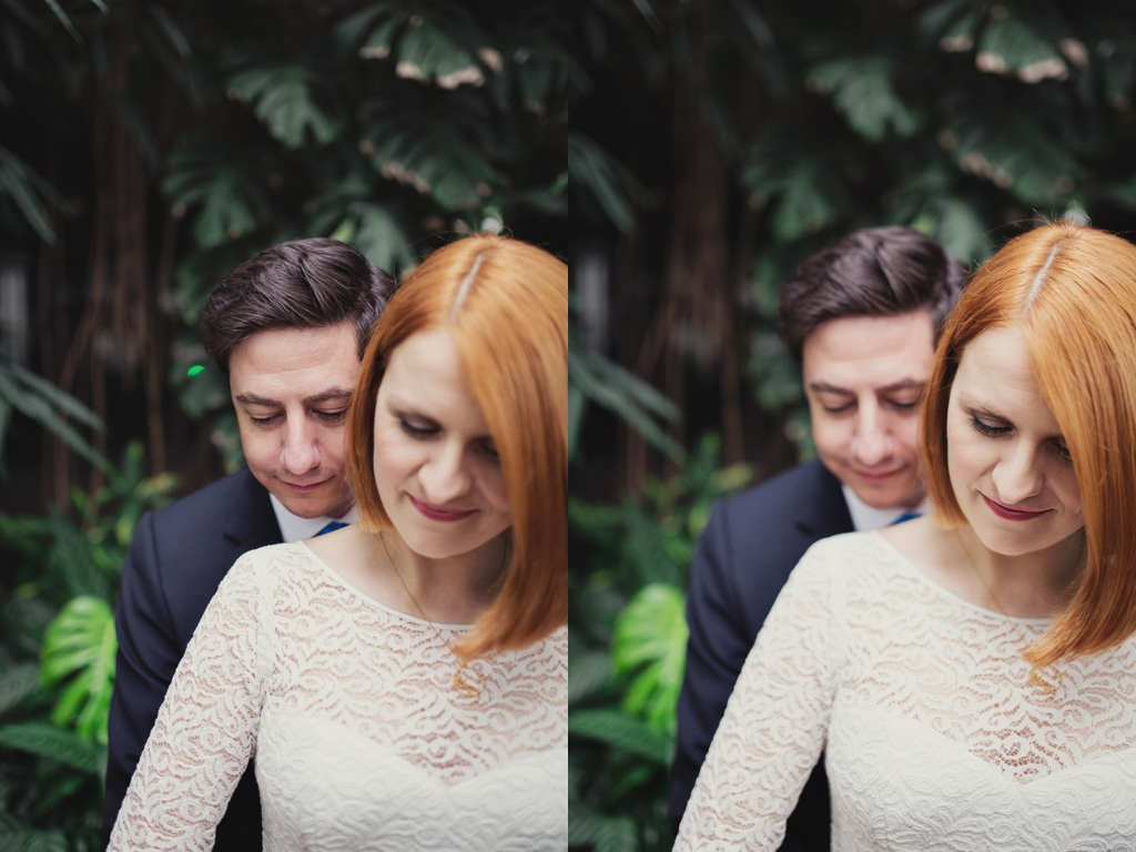 Alternative London wedding photography Lisa Jane Photography