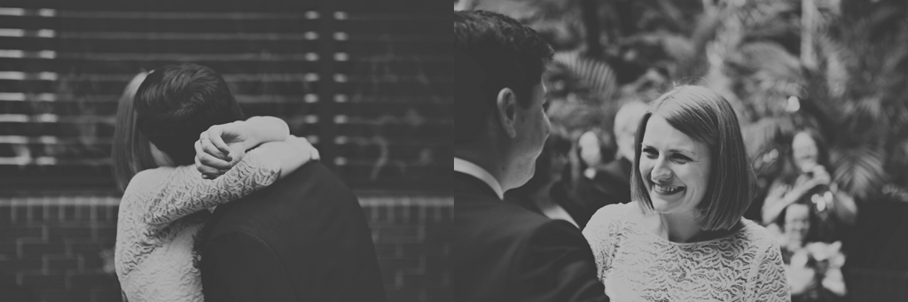 Cool London wedding Lisa Jane Photography