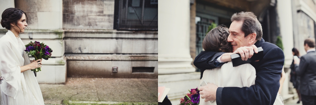Laid back creative wedding photography Lisa Jane Photography London