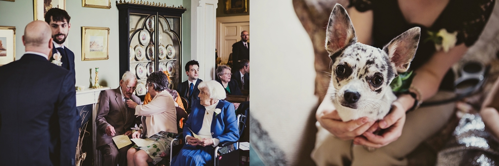Quirky wedding photography Derby