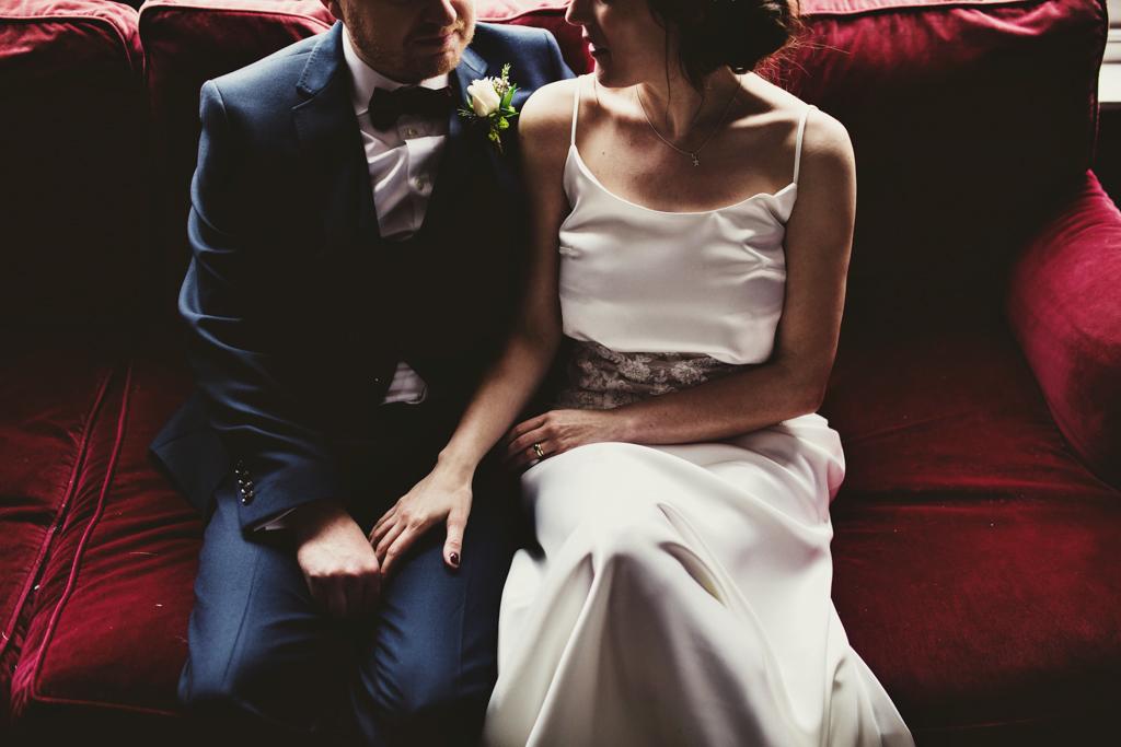 The Roost Hackney Wedding Photographer