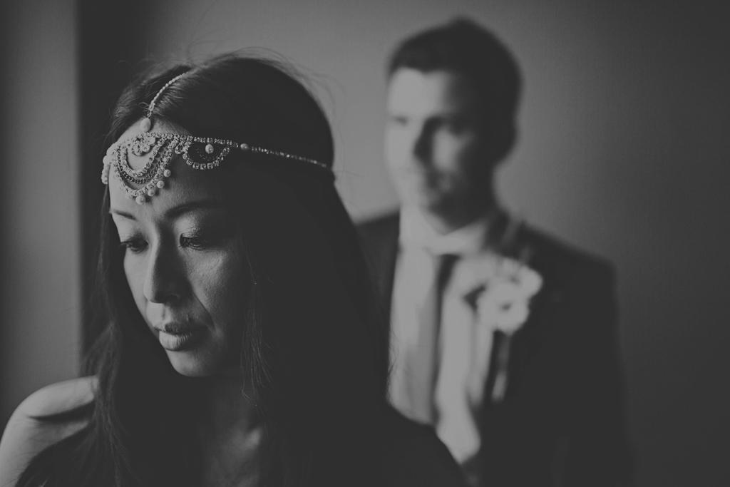 alternative wedding photography in east london