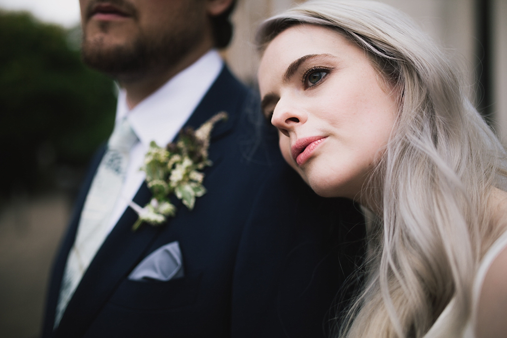 Modern Creative Wedding Photography   Stoke Newington Town Hall Wedding   Lisa Jane Photography