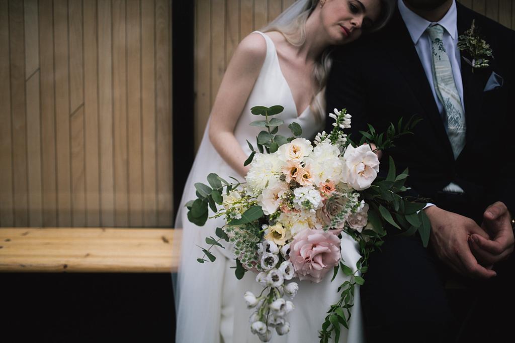 Modern Wedding Photography   Stoke Newington Town Hall Wedding   Lisa Jane Photography