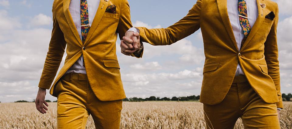 Modern London Wedding Photography by Lisa Jane Photography