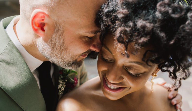 Elopement Wedding Photography by Lisa Jane Photography