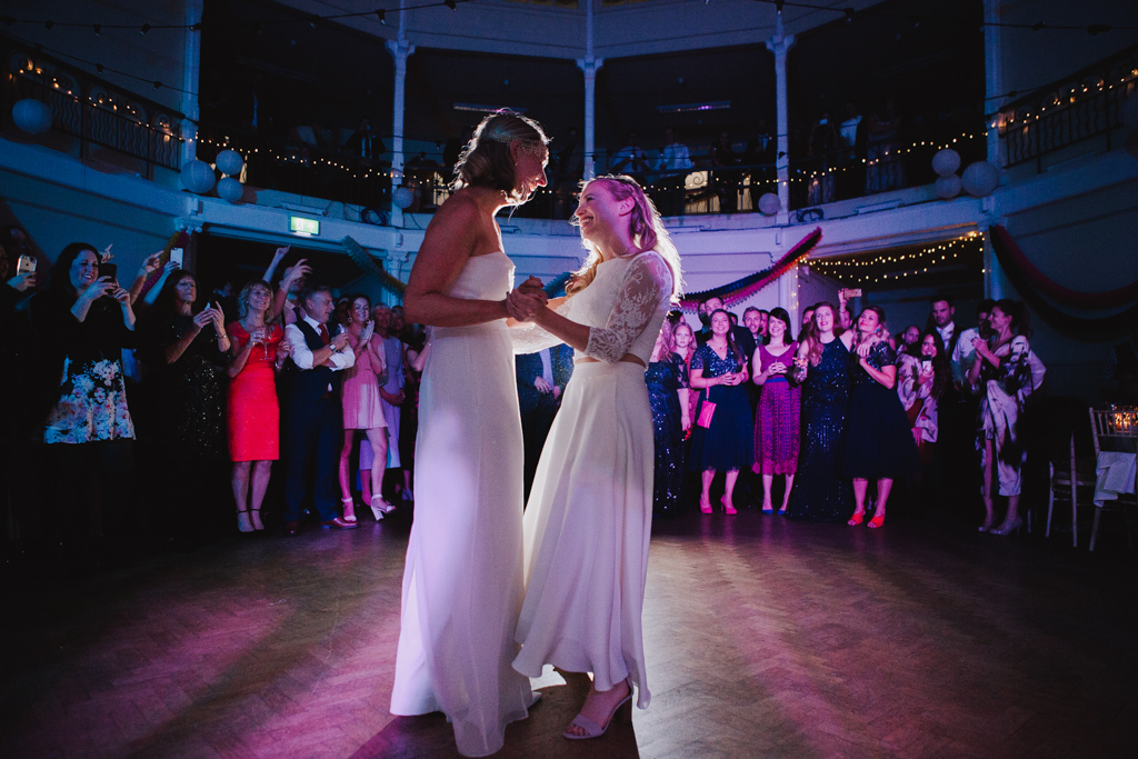 East London Wedding photography at Shoreditch Tab Centre by Lisa Jane Photography
