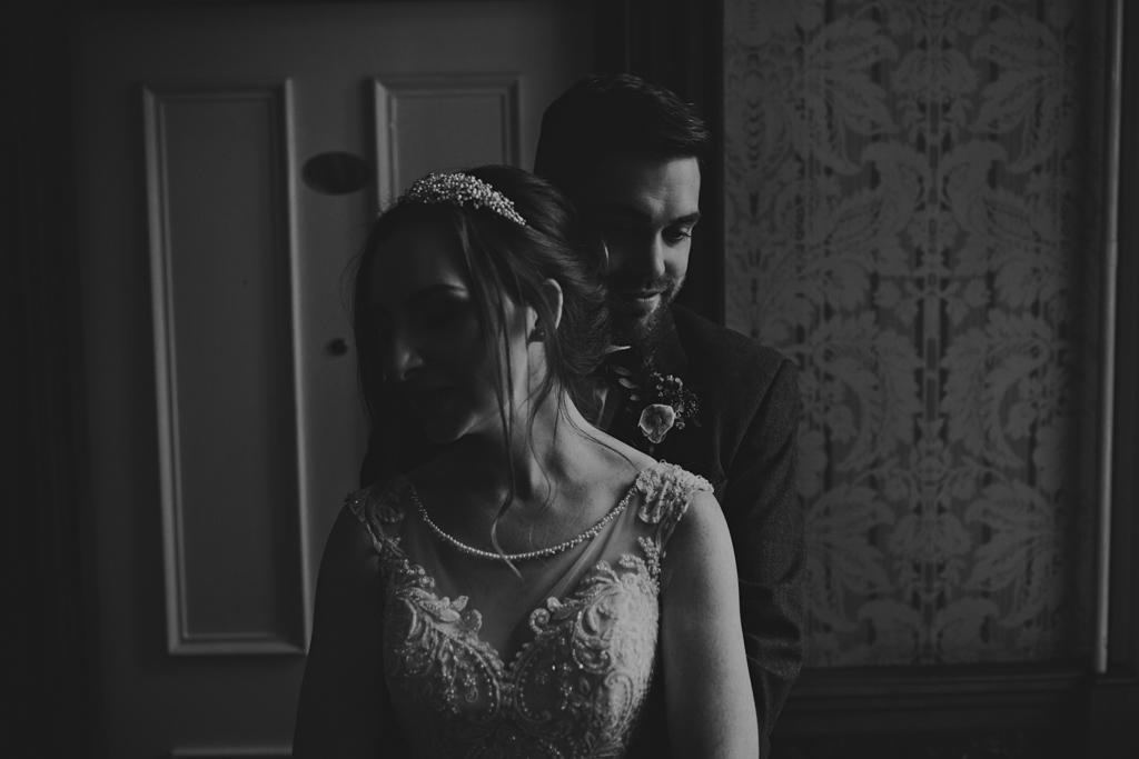 Modern Wedding Photography by Lisa Jane Photography