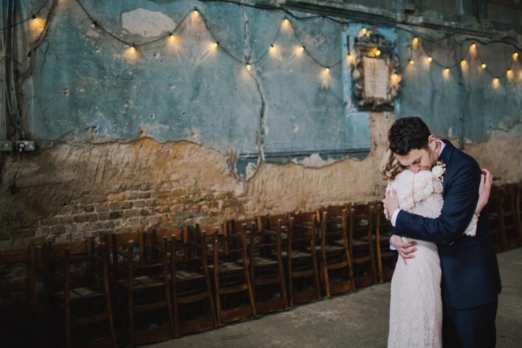 Asylum Chapel Wedding Photography - Lisa Jane Photography