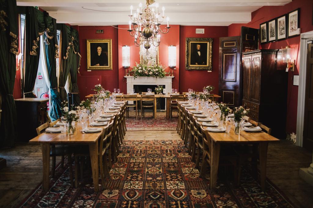 Asylum Chapel & Brunswick House Wedding Photography - Lisa Jane Photography