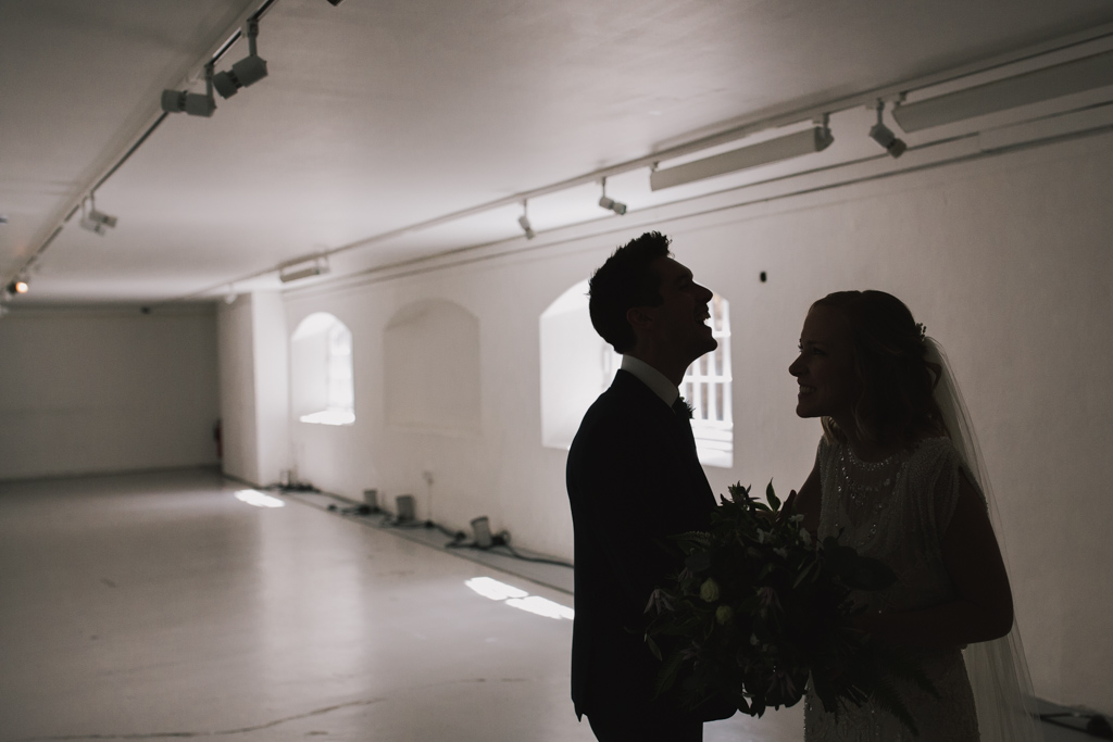 Trinity Buoy Wharf Wedding- Lisa Jane Photography - Alternative Creative Fun Wedding Photography