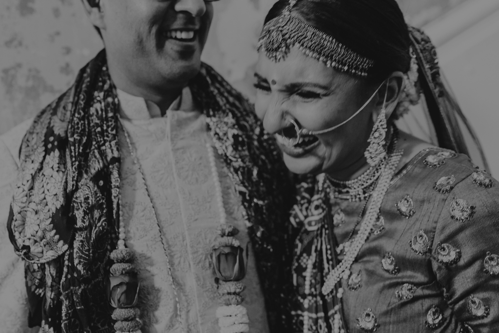 Battersea Arts Centre Indian Wedding