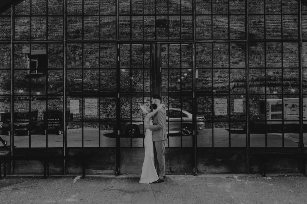 Hackney Church Brew Wedding by Lisa Jane Photography